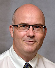 Dr. Philipp Dahm of Cochrane Urology