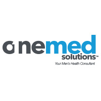 OneMed Solutions Logo