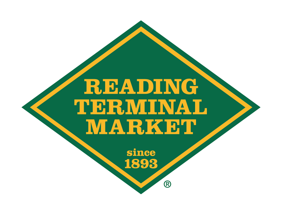 Reading Terminal Market Logo
